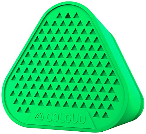 - Nokia 'Bang by Coloud' Portable Speaker - Green