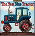 The New Blue Tractor