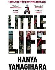 A little life: Hanya Yanagihara
