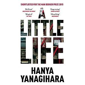 A Little LifeHardcover – 25 Jun. 2020