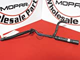 DODGE DART Turbo Water Feed Tube NEW OEM MOPAR