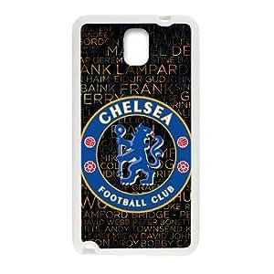Chelsea Football Club Hot Seller Stylish Hard Case For Samsung Galaxy Note3