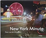 New York Minute, Peter van de Wijngaart, 9077204563
