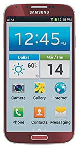 Sam Galaxy S4 I337 16gb At&t Phone