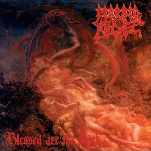 Blessed Are the Sick - Leading the Rats