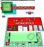 Monopoly - Das berühmte Gesellschaftsspiel