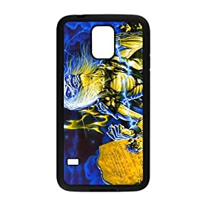 iron maiden live after death Phone Case for Samsung Galaxy S5 Case