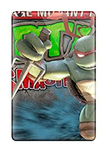 New Diy Design Teenage Mutant Ninja Turtles 38 For Ipad Mini/mini 2 Cases Comfortable For Lovers And Friends For Christmas Gifts