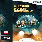 Tapatiki kontra Mandiable (Tapatiki 3) | Marta Tomaszewska