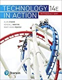 img - for Technology In Action Introductory (14th Edition) (Evans, Martin & Poatsy, Technology in Action Series) book / textbook / text book