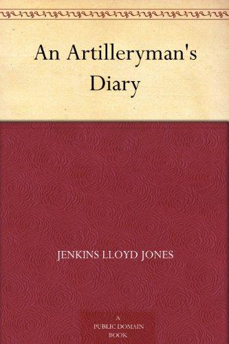 Search : An Artilleryman's Diary