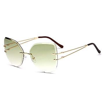 Lisansang Gafas de Sol clásicas Gafas graduadas de Gran ...