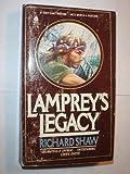 Lamprey's Legacy, Richard Shaw, 0380617218