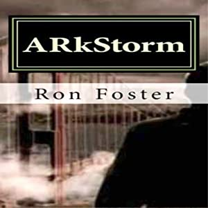 ARkstorm Audiobook