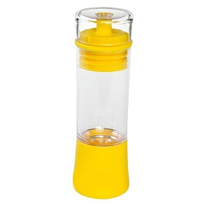 Yeefant - Aceite multifunción para cocina, control de aceite de alta temperatura, doble uso