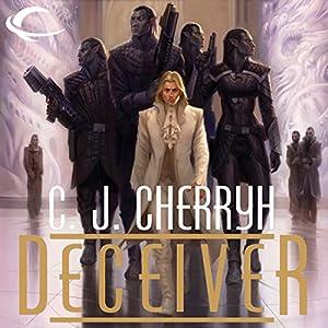 Deceiver Audiobook
