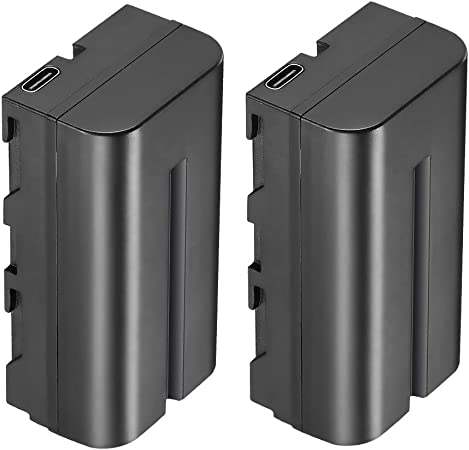alpha-ene.co.jp USB Type-C Input Port Soonpho 2 Pack NP-F550 ...