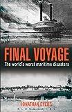 Final Voyage, Jonathan Eyers, 1442221674