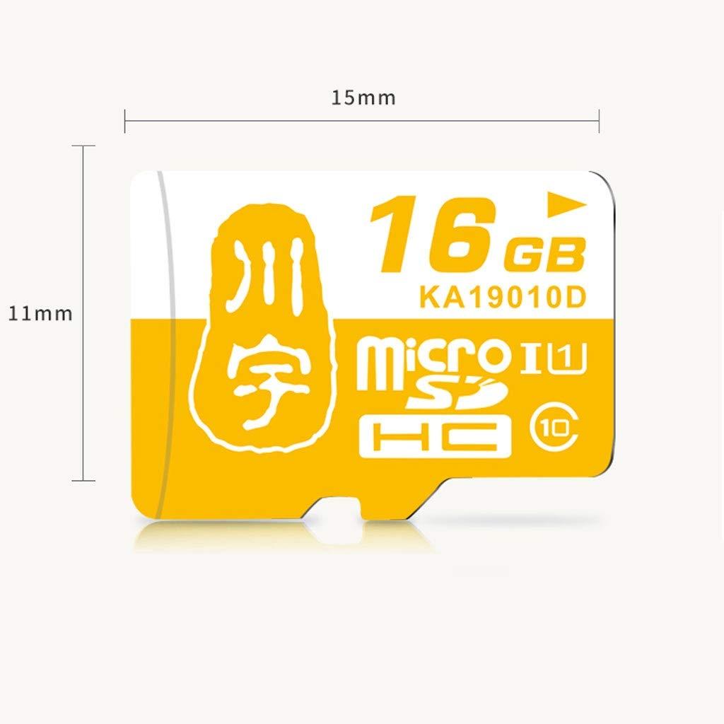 LQNCK Tarjeta de TF Tarjeta de Memoria Micro SD de 16 GB ...