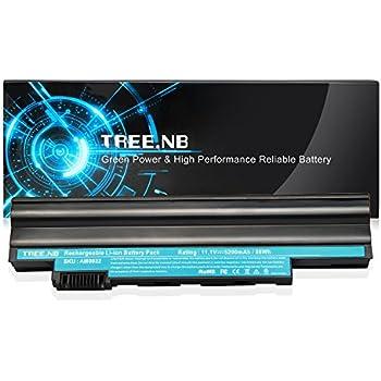 ... for Acer Aspire One D255 D257 D260 D270 E100 360 522 722 Al10a31 Al10b31 Al10bw Al10g31 AOD255 AOD257 AOD260 Notebook Battery - 24 Months Warranty