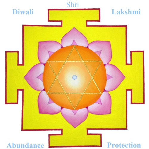 Amazon.com: Diwali - Lakshmi Mantras for Abundance and