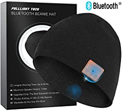 Upgraded Bluetooth Beanie Hat Headphones...