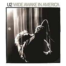 Wide Awake in America (Vinyl)