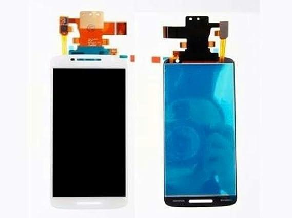 Red Consolas Pantalla Completa Display LCD + Tactil para Motorola ...