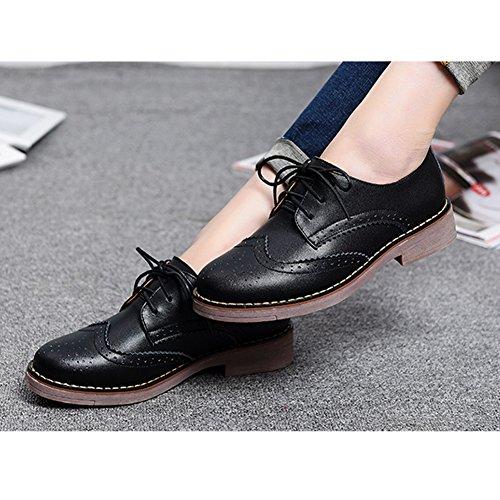 Zapatos negros Pastry para mujer CZQBqKfp