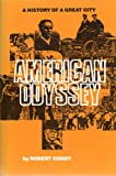 American Odyssey, Conot, Robert, 0814318061