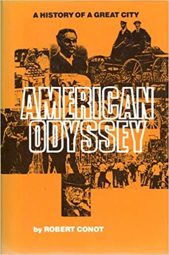 odyssey of the American right