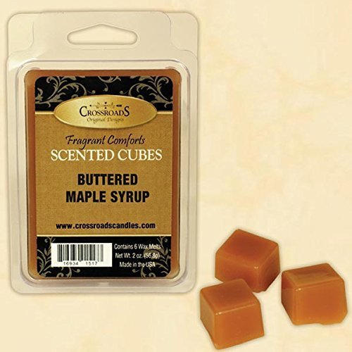 Crossroads Scented Cubes Oz Buttered product image