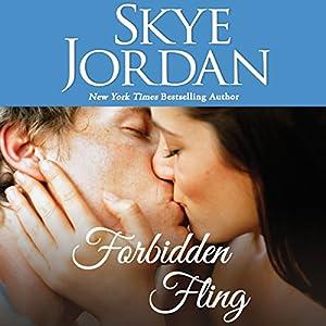 Forbidden Fling Audiobook