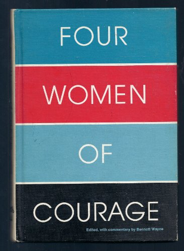 four-women-of-courage-a-target-book