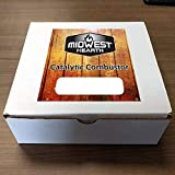 Midwest Hearth Wood Stove Catalytic Combustor