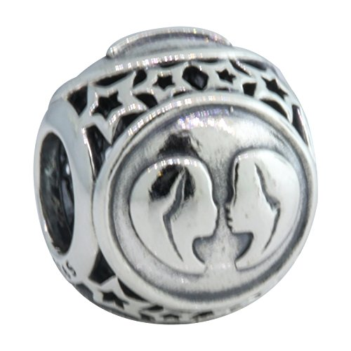 Gemini Pandora Charm Charms And Beads