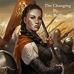 The Changing Audiobook