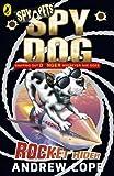 Spy Dog: Rocket Rider