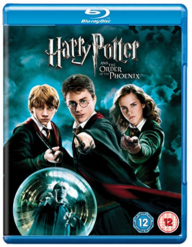 Harry Potter and the Deathly Hallows Part 2 [3d Blu-ray]