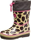 Hello Kitty kids rein boots shoes winter boots beige 15