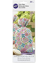 Win 1912-9735 Wilton Spring Party Bags, 20-Count save