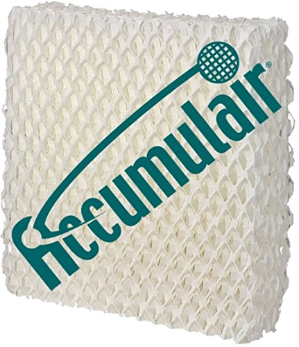 Duracraft AC-814 Humidifier Wick Filter (Aftermarket) by Accumulair