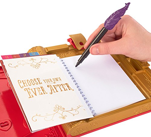 Fairy Secret Diary - Ever After High Secret Hearts Diary