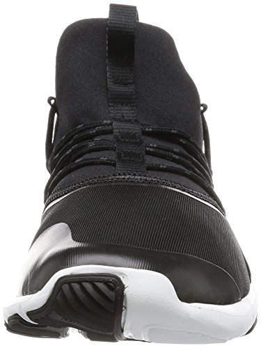 Adidas Mens Crazymove Tr M, Zwart / Wit Zwart / Wit