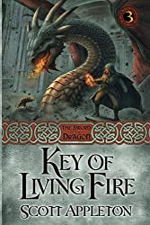 Key of Living Fire (The Sword of the Dragon)