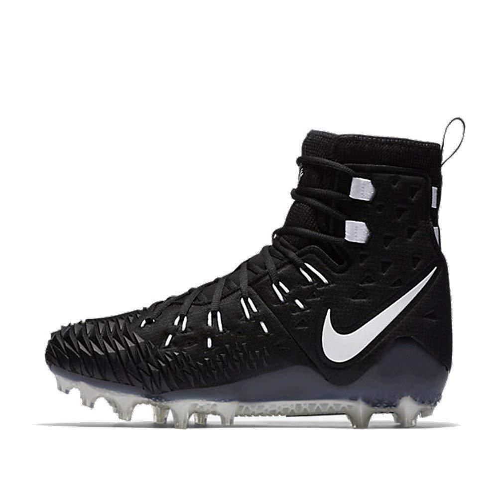 174e52eb5e97 Amazon.com | Nike Men's Force Savage Elite TD Football Cleat | Football