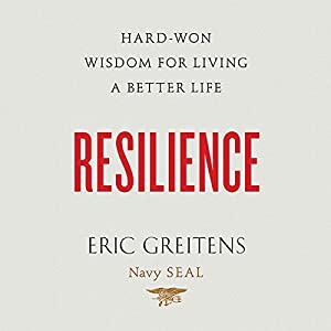 Resilience Hörbuch