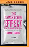 img - for The Advertising Effect: How to Change Behaviour book / textbook / text book