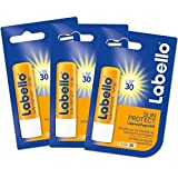 Labello Sun Protect 30 LSF 3 Pack