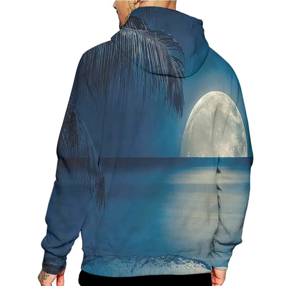 Hoodies Sweatshirt/Men 3D Print Numbers,Worn Out Math Motifs,Sweatshirts for Women Hoodie Pullover